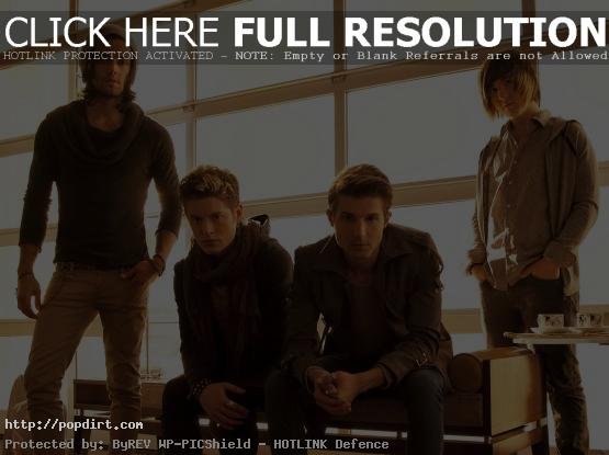 Hot Chelle Rae of Nashville