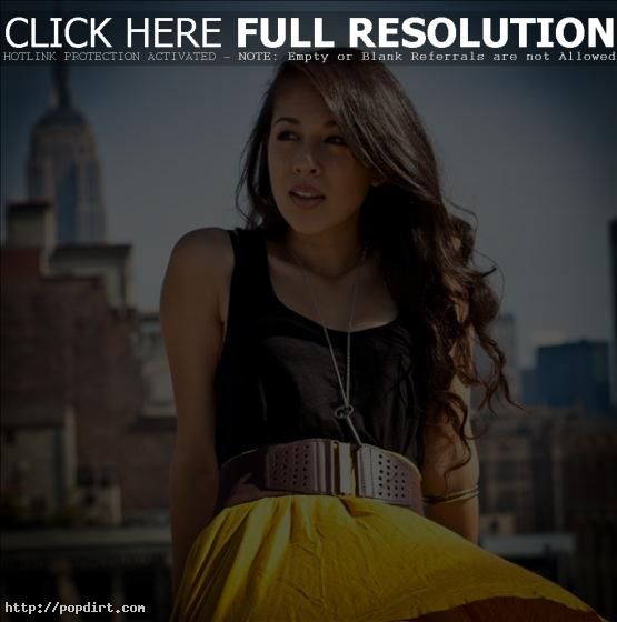 Kina Grannis