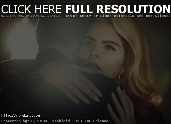 Paloma Faith and boyfriend