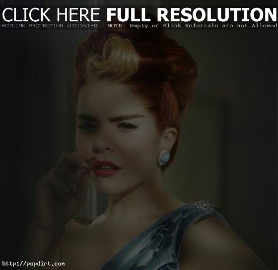 Paloma Faith music