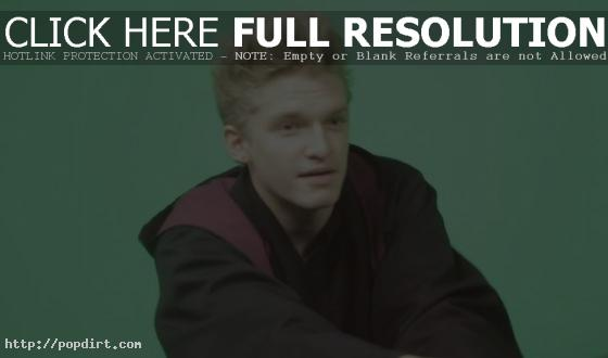 Cody Simpson spike hair