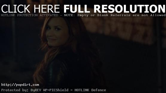 Demi Lovato 'Give Your Heart a Break'