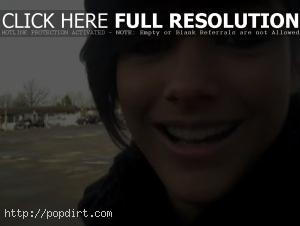 Frankie Sandford laughs