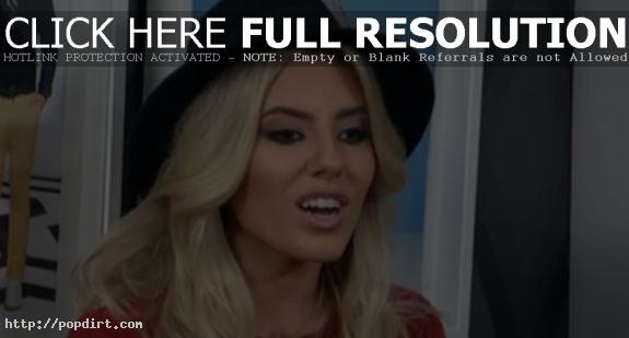 Mollie King single